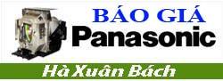 Giá bóng đèn máy chiếu Panasonic