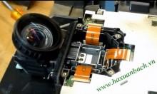 Cách sửa và thay thế tấm LCD cho máy chiếu