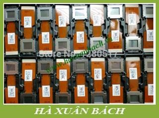 Thay LCD máy chiếu