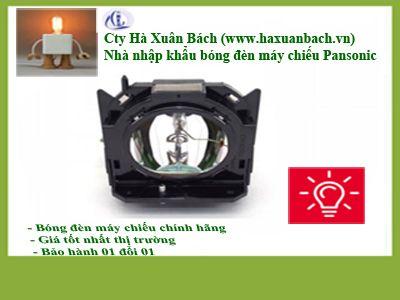 Tuổi thọ bóng đèn máy chiếu Panasonic