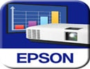 Ứng dụng Epson iProjection