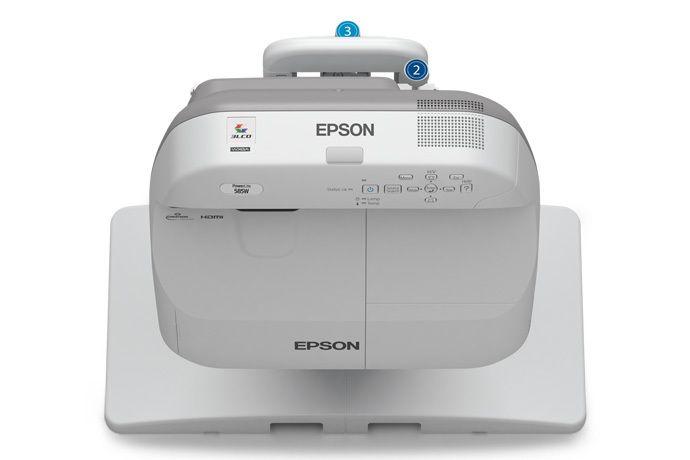 Máy chiếu Epson EB-585W