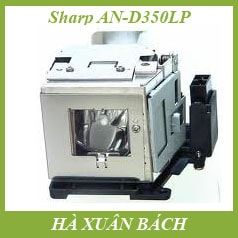 Bóng đèn máy chiếu Sharp Sharp AN-D350LP