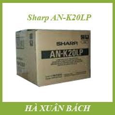 Bóng đèn máy chiếu Sharp AN-LX20LP