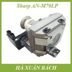 Bóng đèn máy chiếu Sharp AN-MB70LP