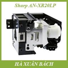 Bóng đèn máy chiếu Sharp AN-XR20LP