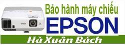 Bảo hành máy chiếu Epson
