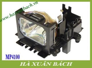 Bóng đèn máy chiếu 3M MP4100