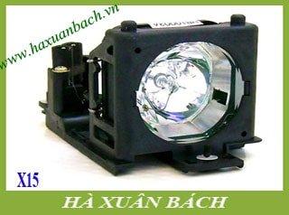 Bóng đèn máy chiếu 3M X15