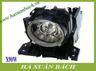 Bóng đèn máy chiếu 3M X90W