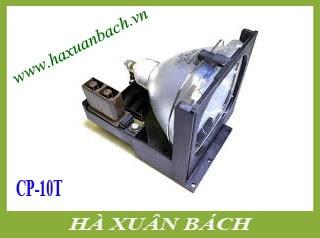 Bóng đèn máy chiếu Boxlight CP-10T