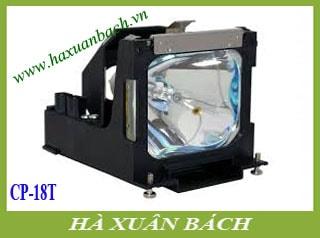 Bóng đèn máy chiếu Boxlight CP-18T