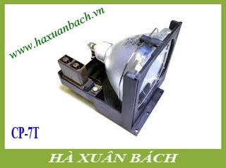 Bóng đèn máy chiếu Boxlight CP-7T
