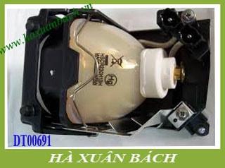 Bóng đèn máy chiếu Boxlight DT00691