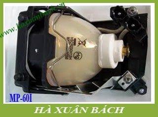 Bóng đèn máy chiếu Boxlight MP-60I
