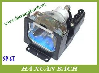 Bóng đèn máy chiếu Boxlight SP-6T