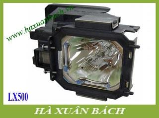 Bóng đèn máy chiếu Christie LX500