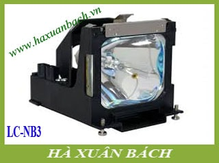 Bóng đèn máy chiếu Eiki LC-NB3