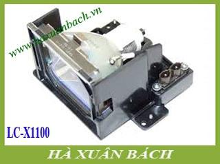 Bóng đèn máy chiếu Eiki LC-X1100