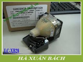 Bóng đèn máy chiếu Eiki LC-XB28