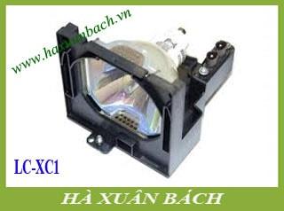 Bóng đèn máy chiếu Eiki LC-XC1