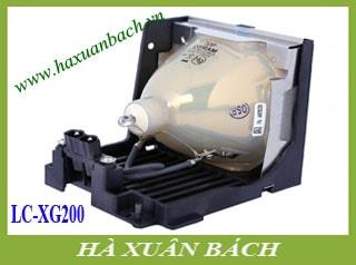 Bóng đèn máy chiếu Eiki LC-XG200