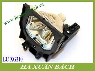 Bóng đèn máy chiếu Eiki LC-XG210