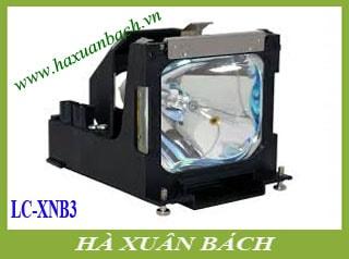 Bóng đèn máy chiếu Eiki LC-XNB3