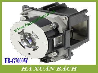 Bóng đèn máy chiếu Epson EB-G7000W