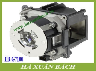 Bóng đèn máy chiếu Epson EB-G7100