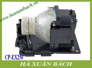 Bóng đèn máy chiếu Hitachi CP-EX250