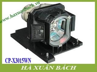 Bóng đèn máy chiếu Hitachi CP-X3015WN
