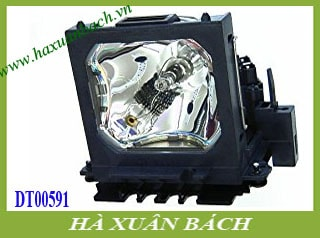 Bóng đèn máy chiếu Infocus DT00591