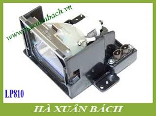 Bóng đèn máy chiếu Infocus LP810