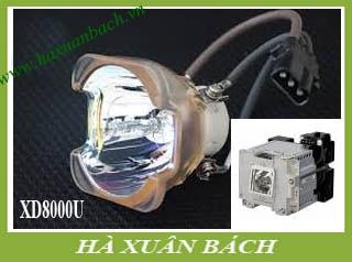 Bóng đèn máy chiếu Mitsubishi XD8000U