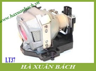 Bóng đèn máy chiếu Nec LT37