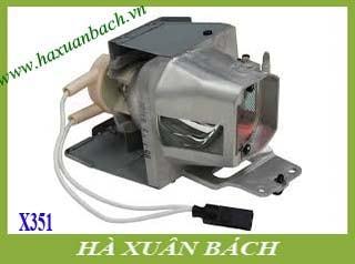 Bóng đèn máy chiếu Optoma X351