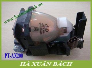 Bóng đèn máy chiếu Panasonic PT-AX200