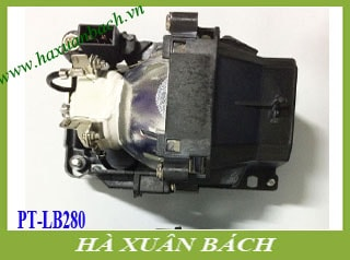 Bóng đèn máy chiếu Panasonic PT-TX312
