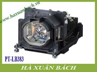 Bóng đèn máy chiếu Panasonic PT-LB383