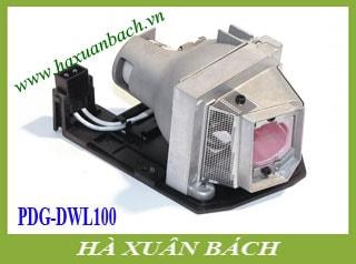 Bóng đèn máy chiếu Sanyo PDG-DWL100