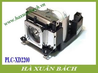 Bóng đèn máy chiếu Sanyo PLC-XD2200