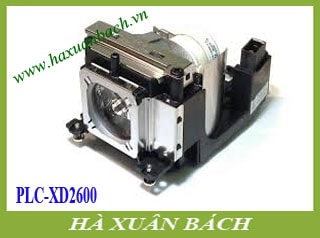 Bóng đèn máy chiếu Sanyo PLC-XD2600