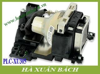 Bóng đèn máy chiếu Sanyo PLC-XU305