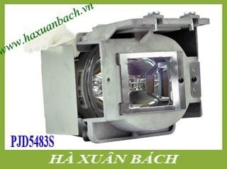 Bóng đèn máy chiếu Viewsonic PJD5483S