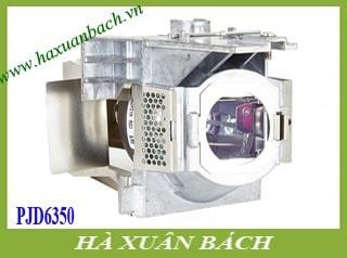 Bóng đèn máy chiếu Viewsonic PJD6350