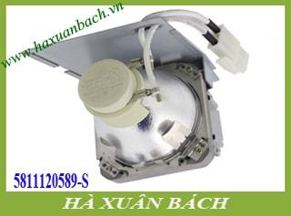 Bóng đèn máy chiếu Vivitek 5811120589-S