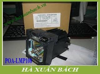 Bóng đèn máy chiếu Christie LX650
