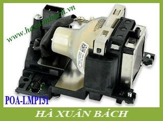 Bóng đèn máy chiếu Sanyo PLC-XU355