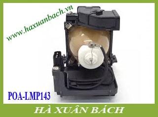 Bóng đèn máy chiếu Sanyo PDG-DXL2000